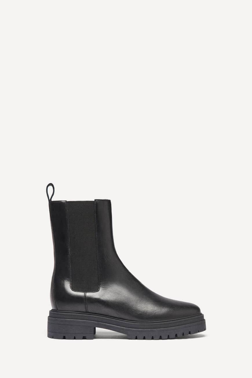 CHELSEA-BOOTS CODALIE SHOES