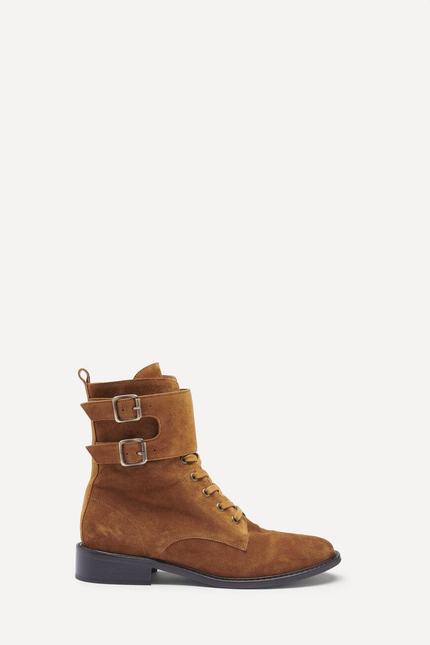 d2539089e1ec03 Chaussures ba&sh • Bottines femme, boots, sandales femme