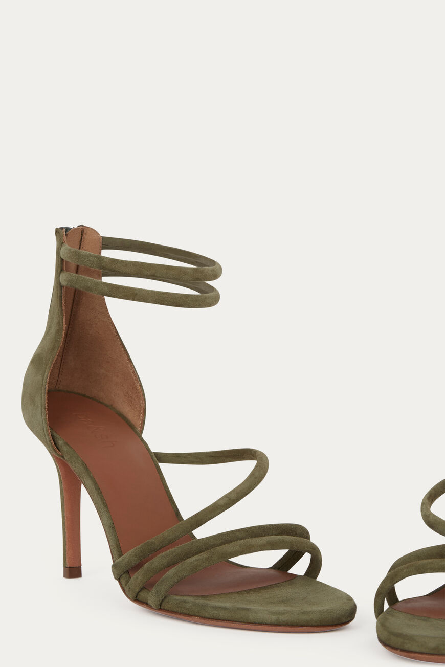 SANDALES CHRISTY CHAUSSURES