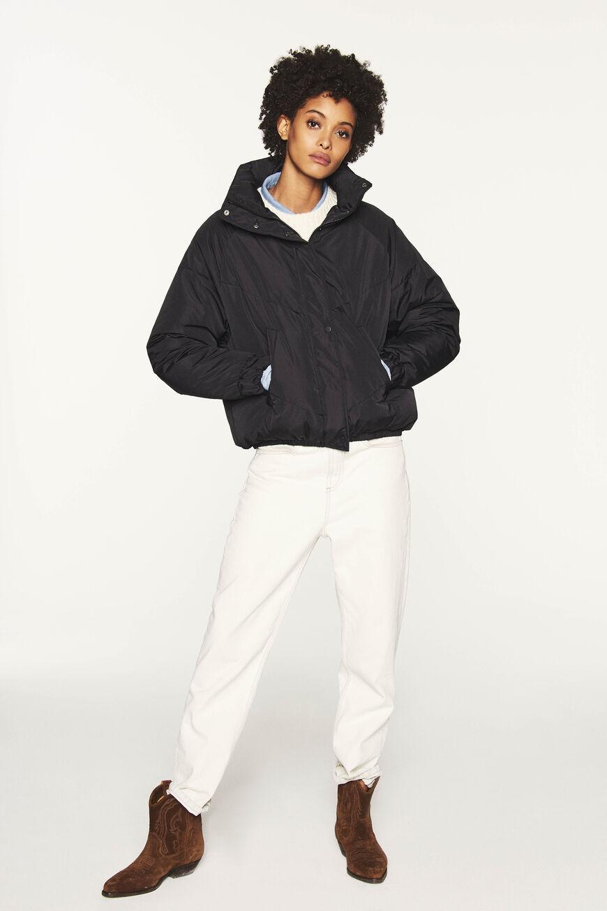 Outerwear ba&sh • Trench coats, women's denim jackets