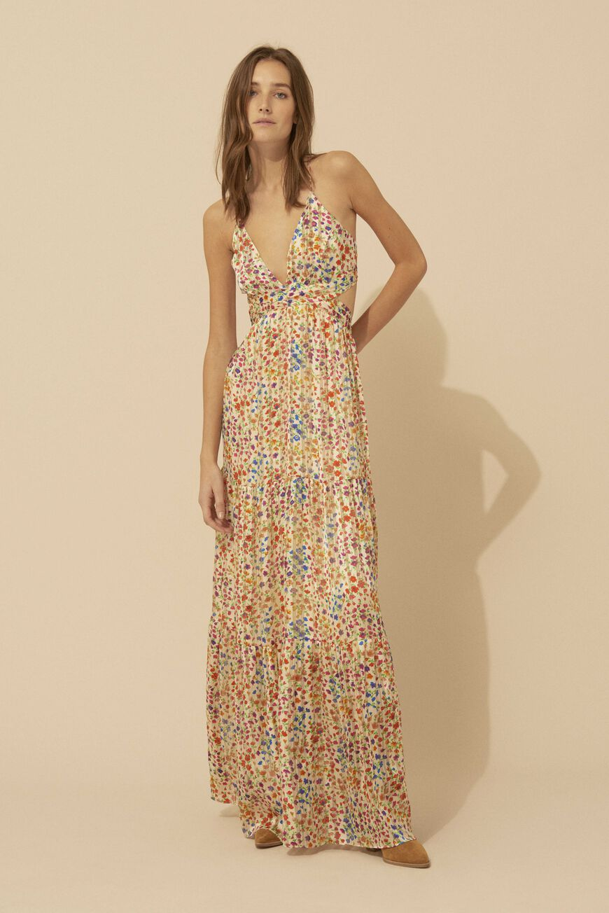 76f0817662a Dresses ba sh • Long dresses