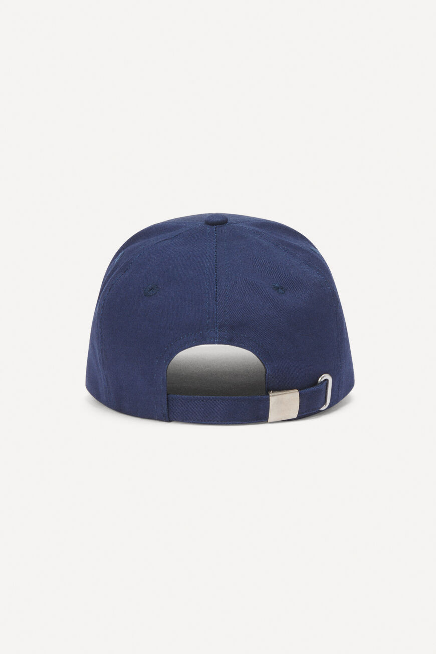 SCHIRMMUTZE HADA HATS & CAPS MARINE