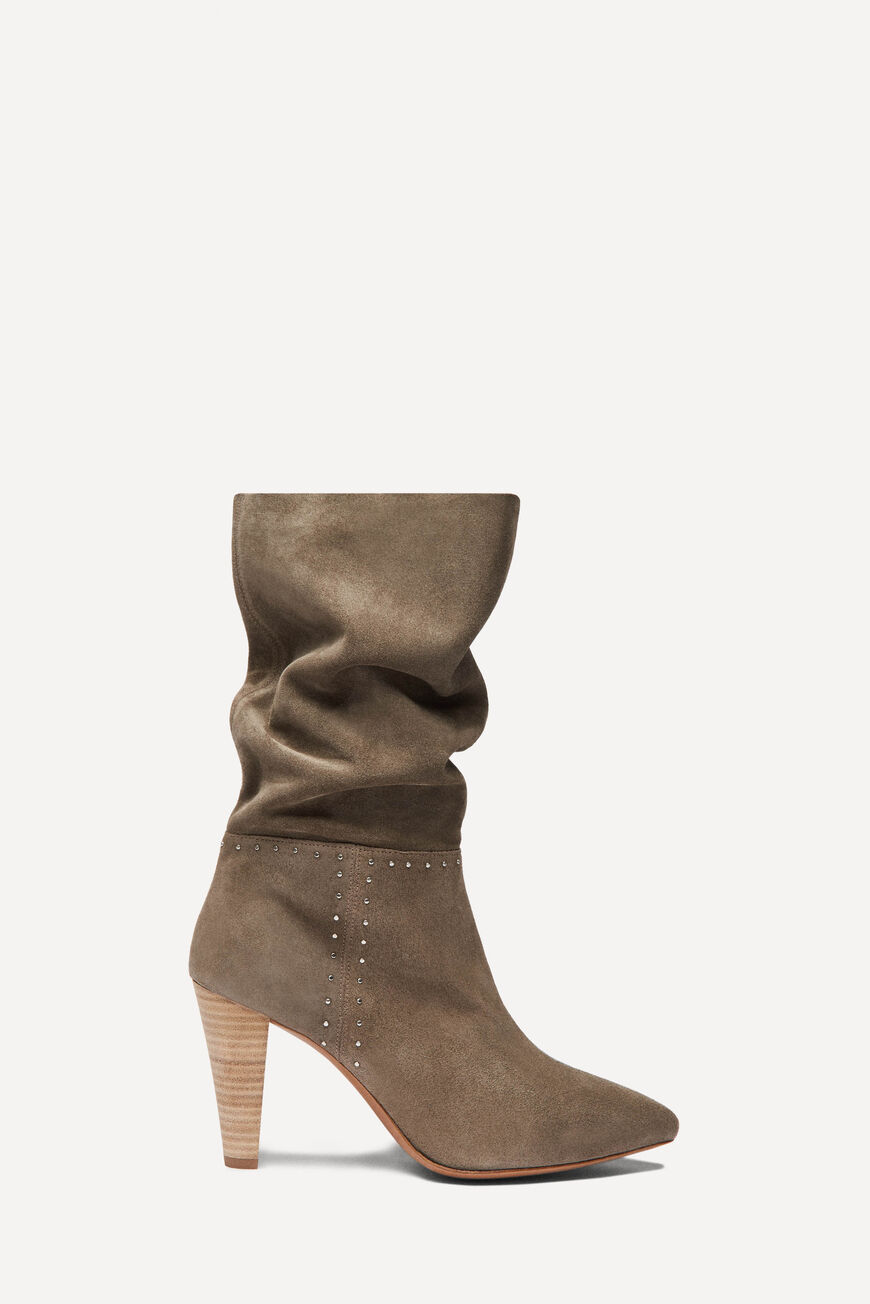 ANKLE-BOOTS CLEM -30% off