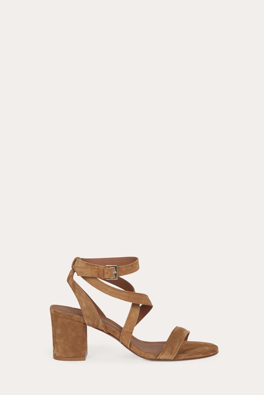 92e3949e9bed Chaussures ba sh • Bottines femme