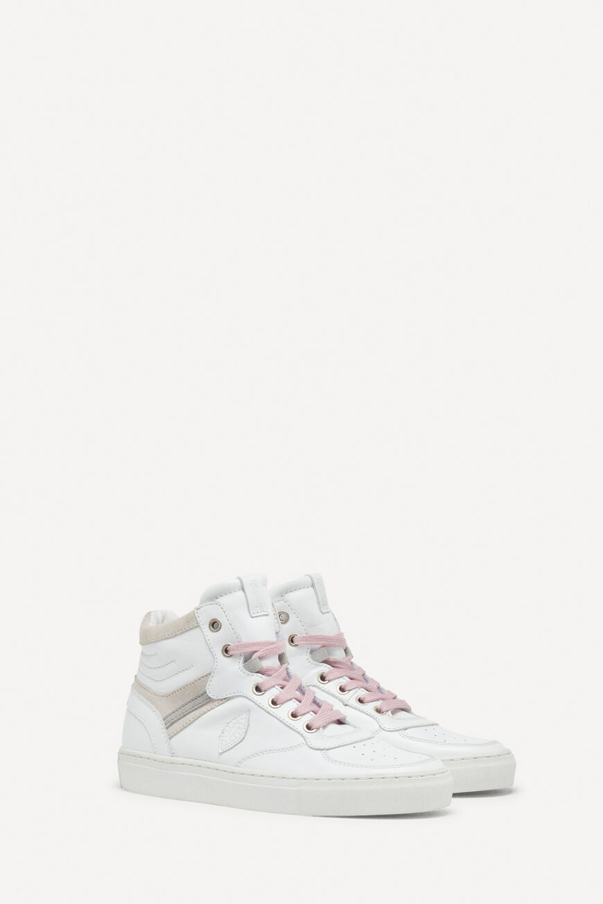 SNEAKERS CRUSH SNEAKERS BLANC