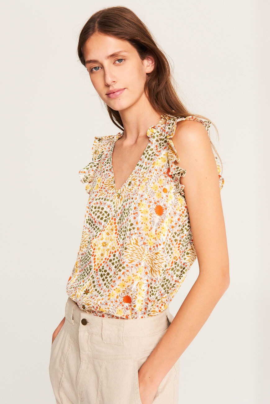 TOP HABY TOPS & SHIRTS