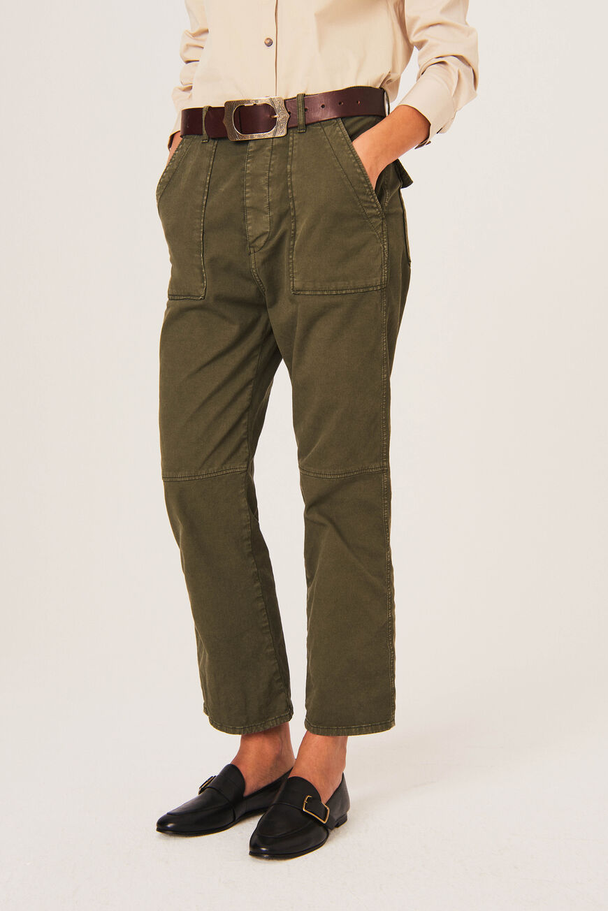 JEANS ARCO TROUSERS