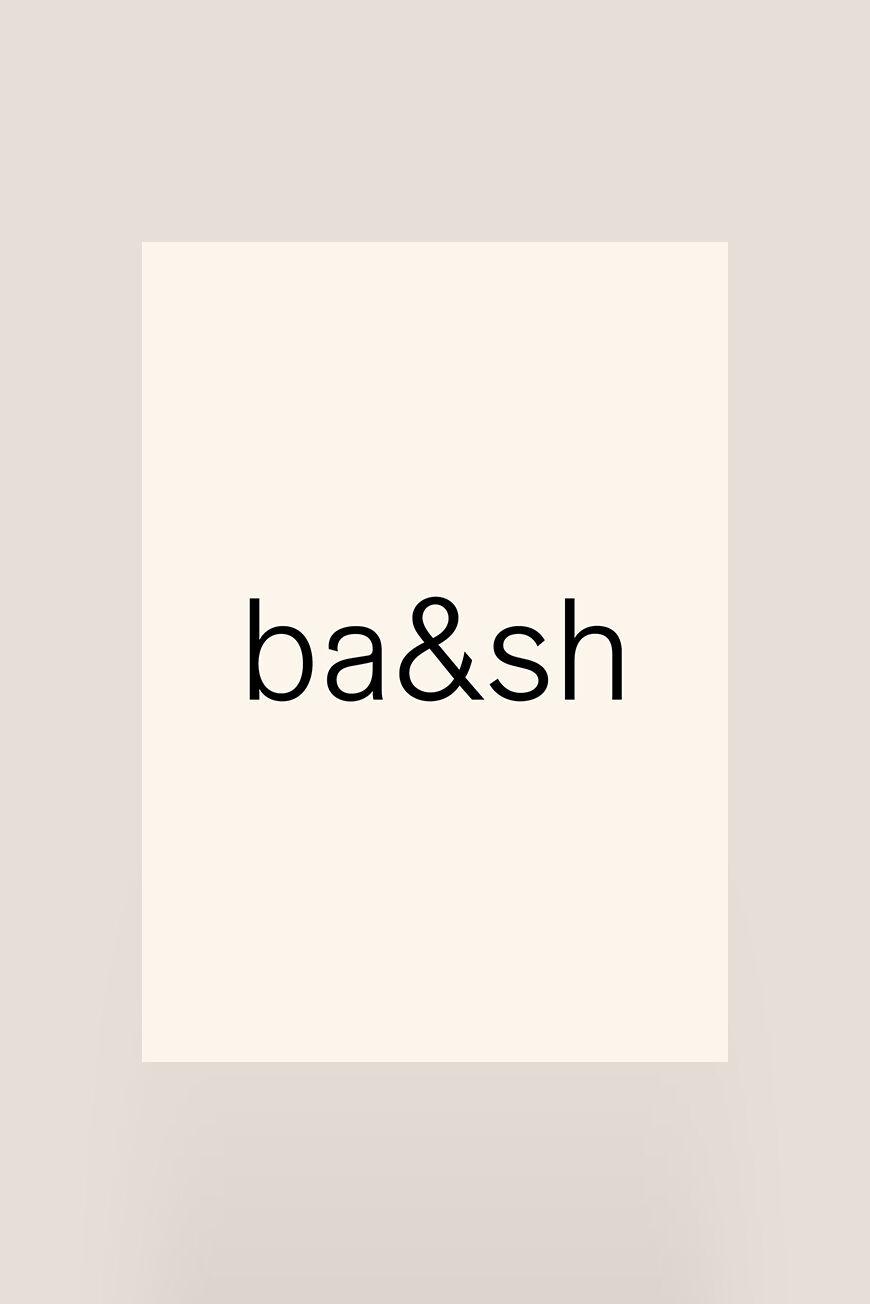 e-gift card e-gift card BLANC BA&SH