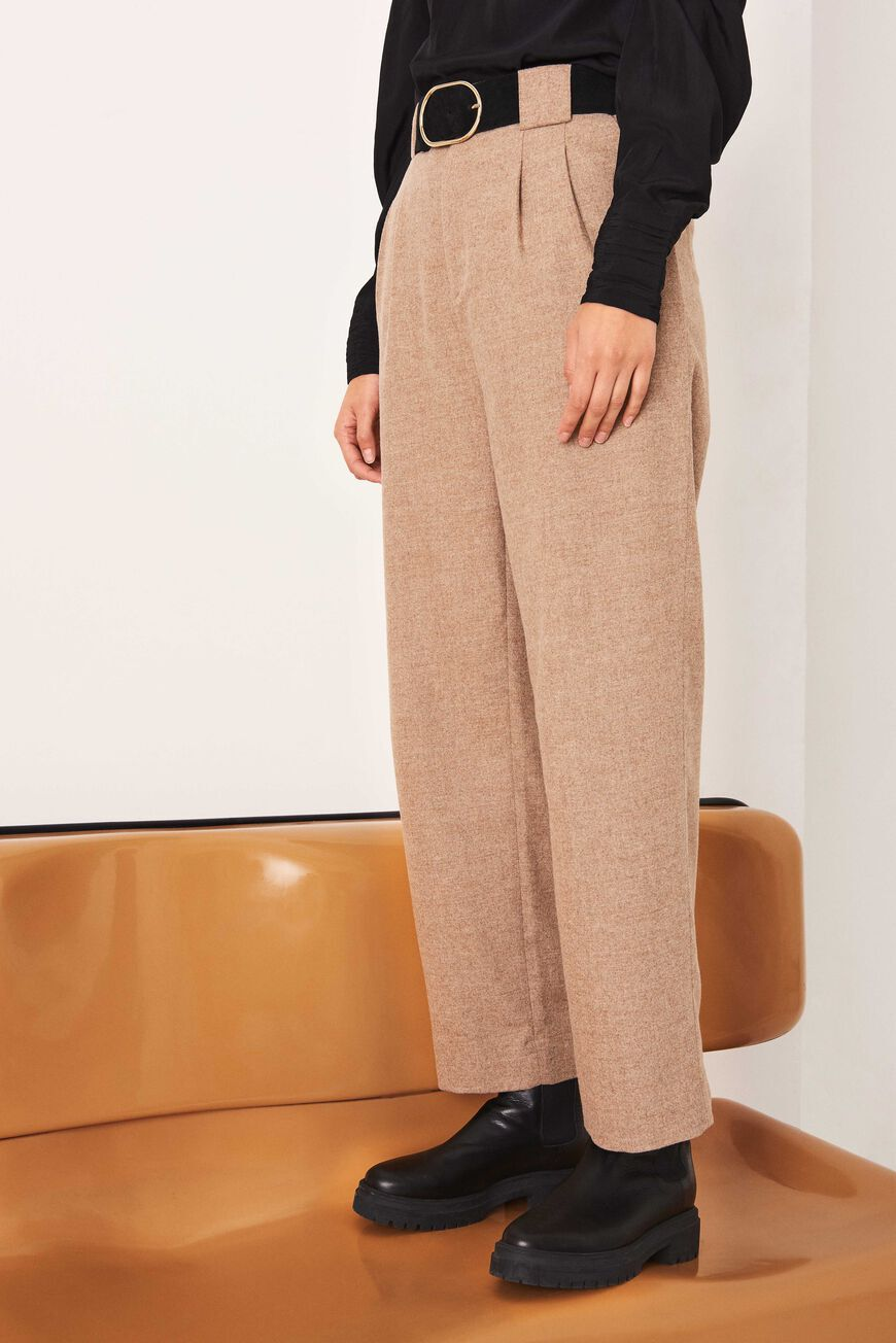 PANTS FIRENZE TROUSERS