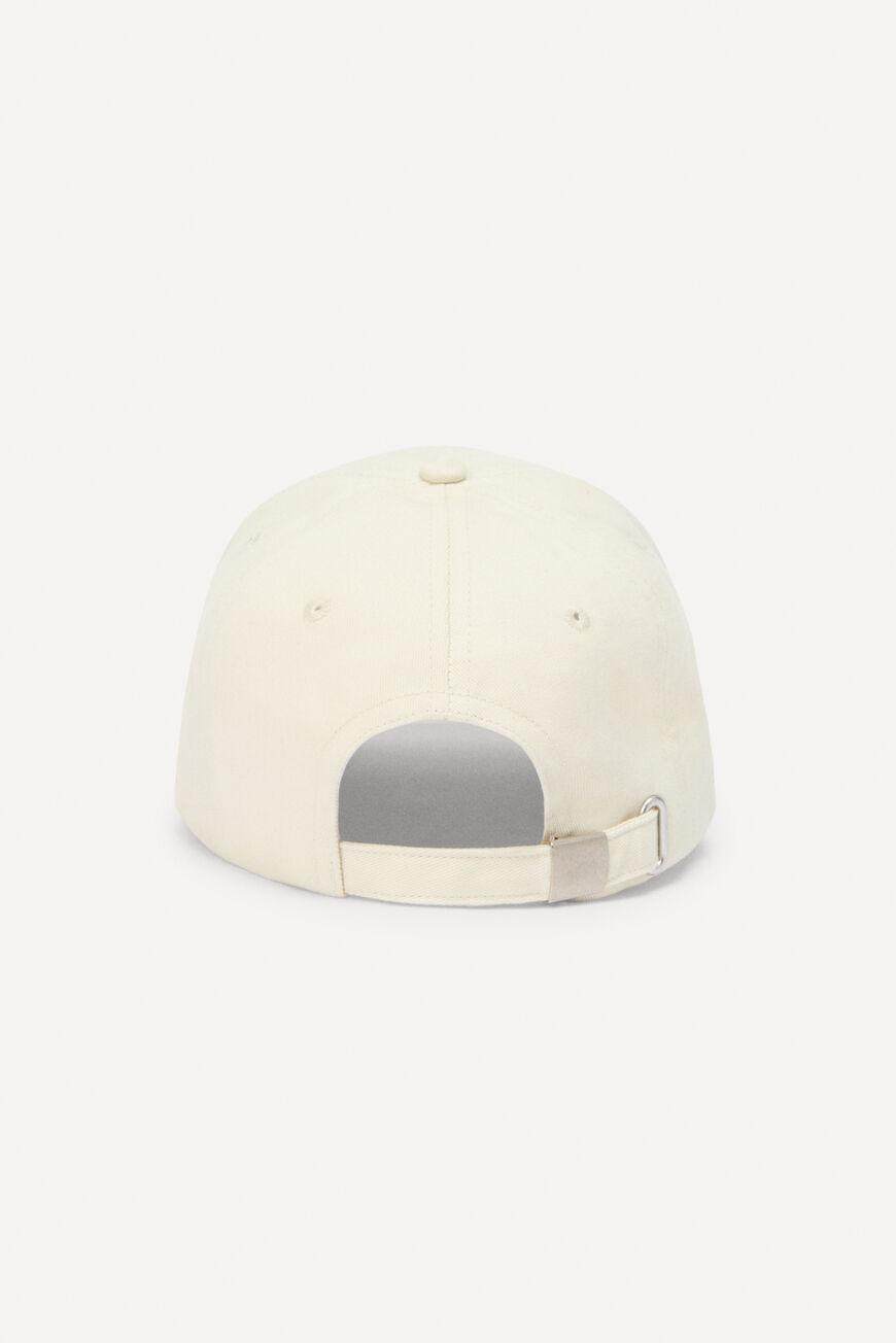 CASQUETTE HADA HATS & CAPS ECRU BA&SH