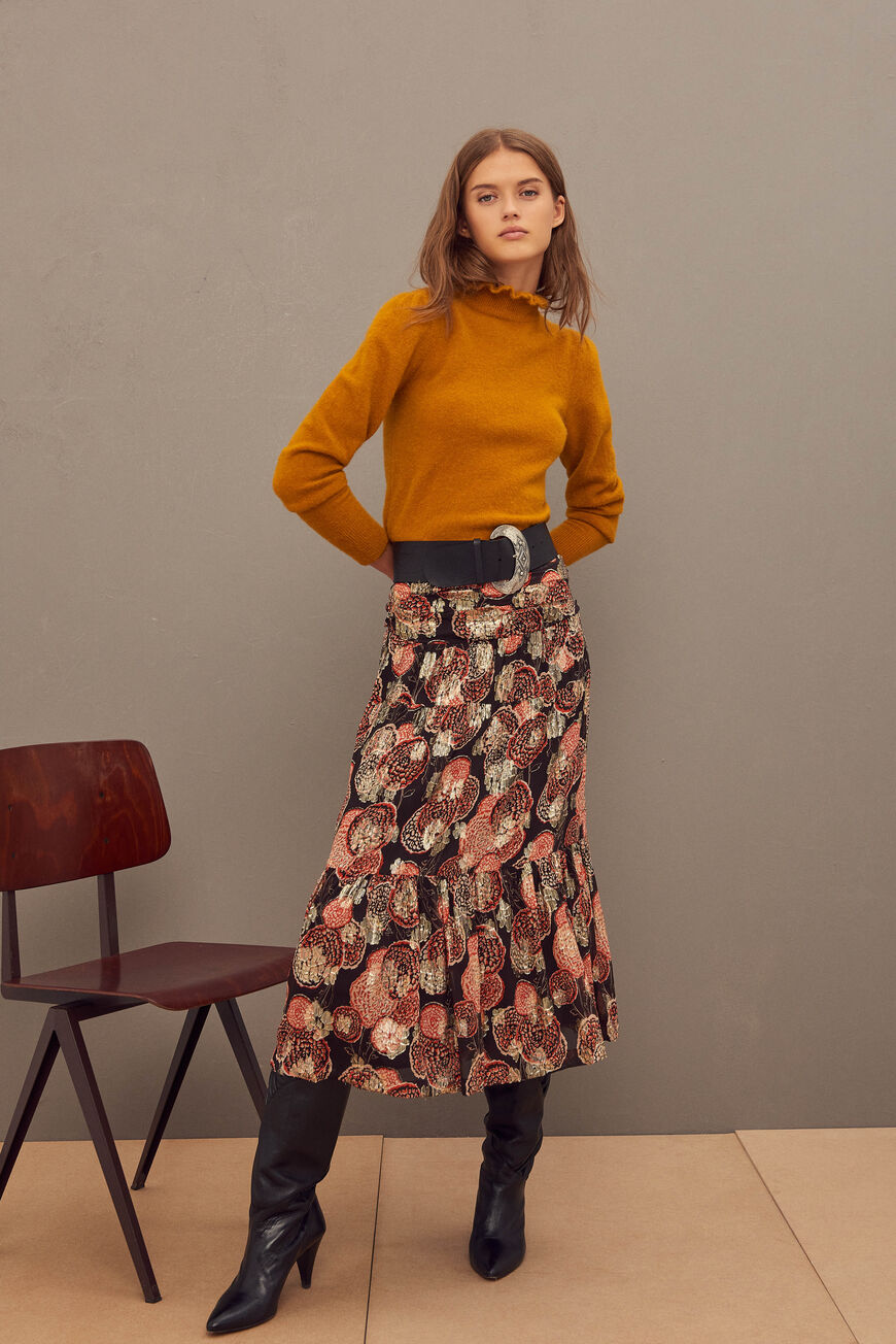 HEIDI SKIRT New Collection