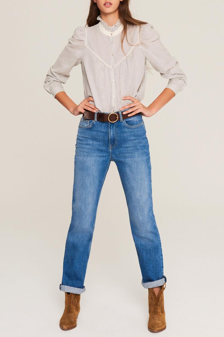 JEANS COSM Pants & Jeans BLUEJEANS