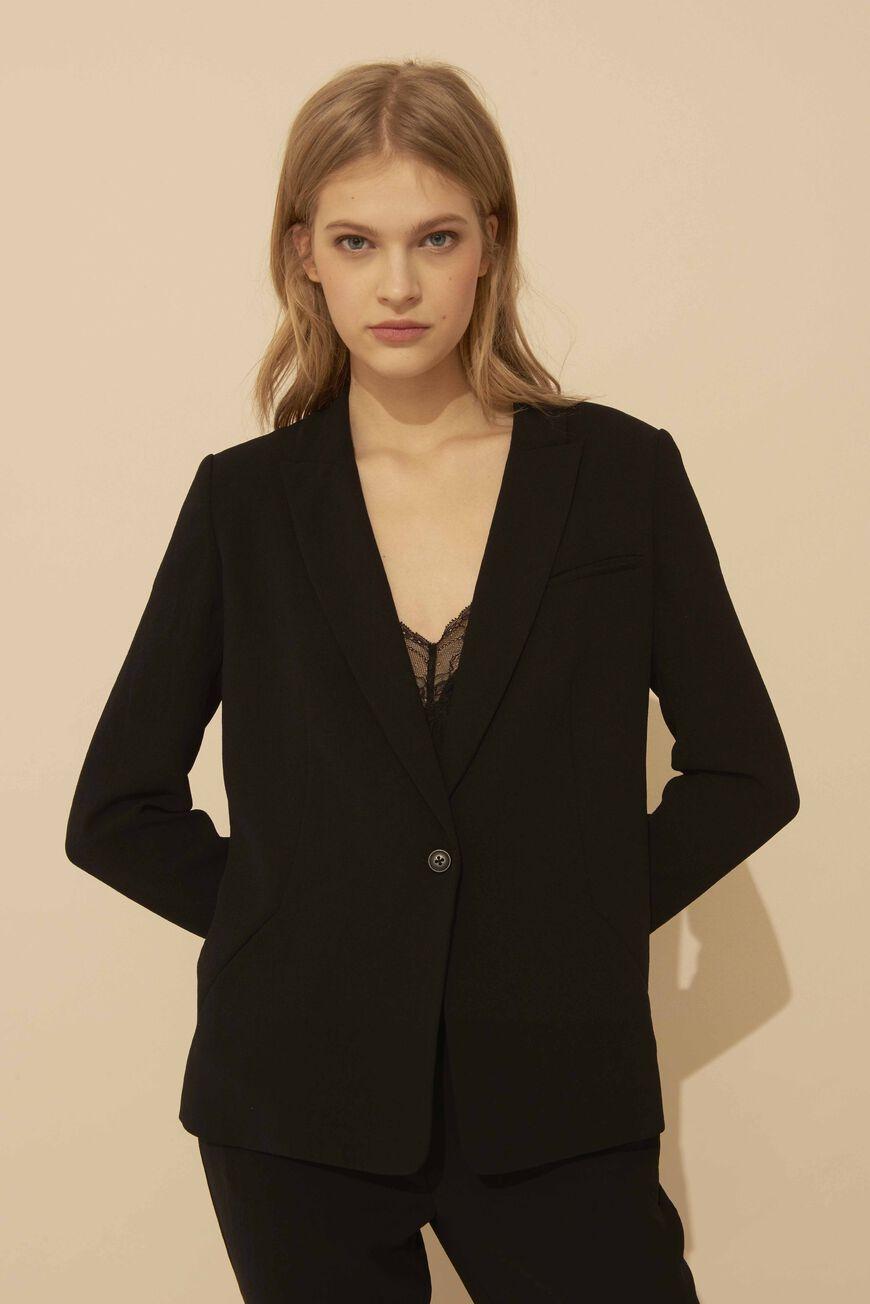 739ff113003eb5 Tailleur femme ba&sh • blazer, costume, pantalon ajusté