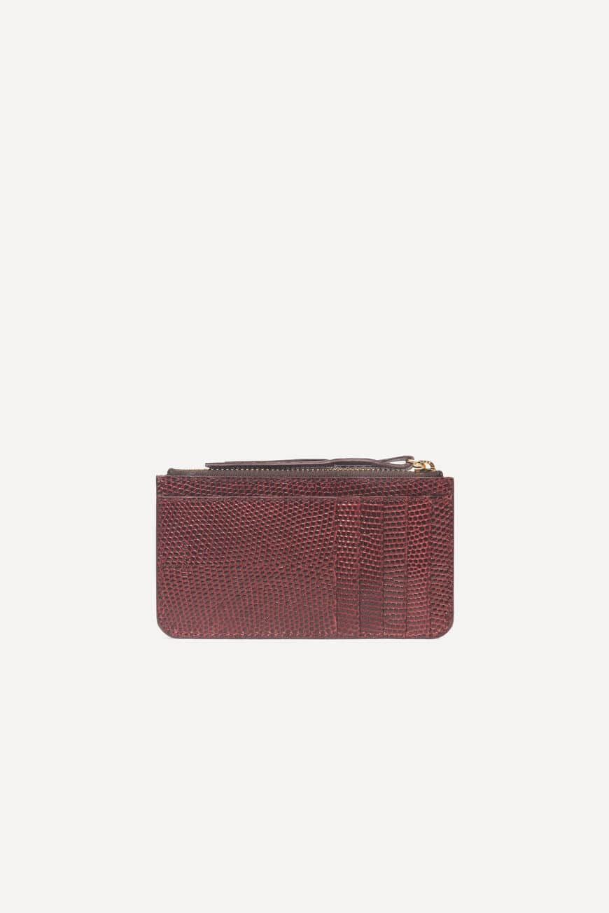 KARTENETUI TEDDY SMALL LEATHER GOODS