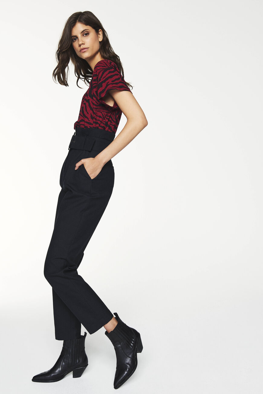 PANTS COSTA TROUSERS & JEANS