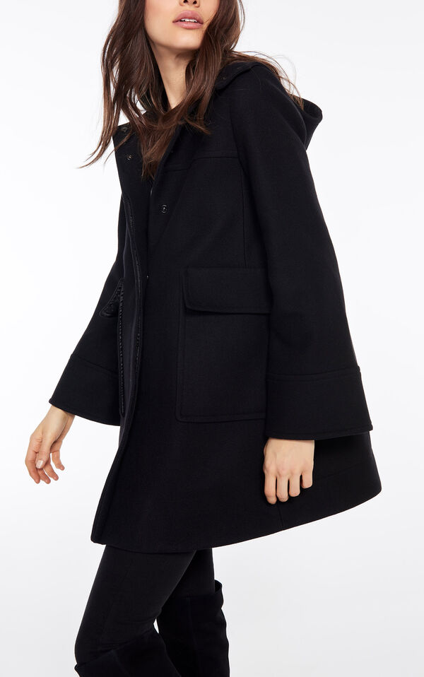 SORRENTO COAT