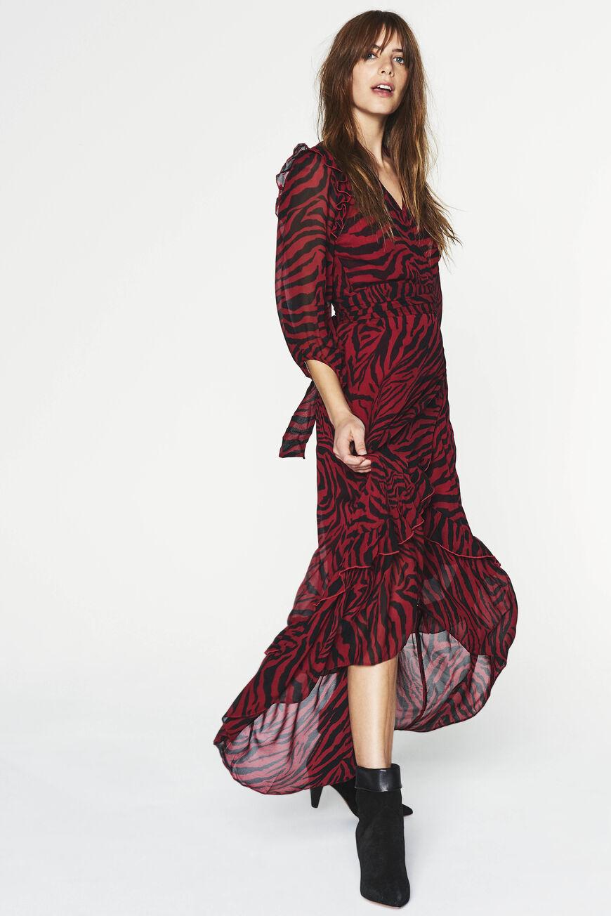 6ff7762c971e Dresses ba&sh • Long dresses, black dresses, lace dresses