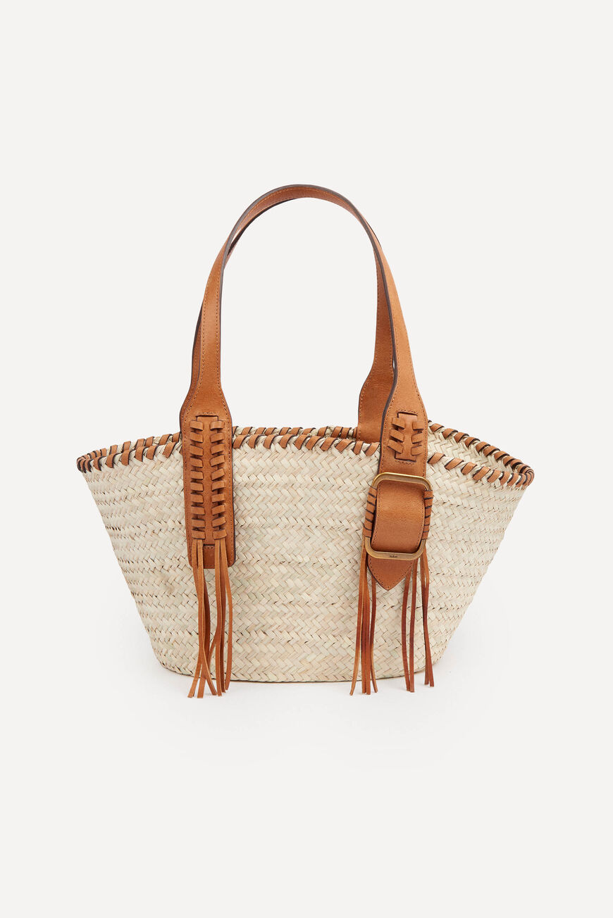 BAG ARA TOTE BAGS TAN