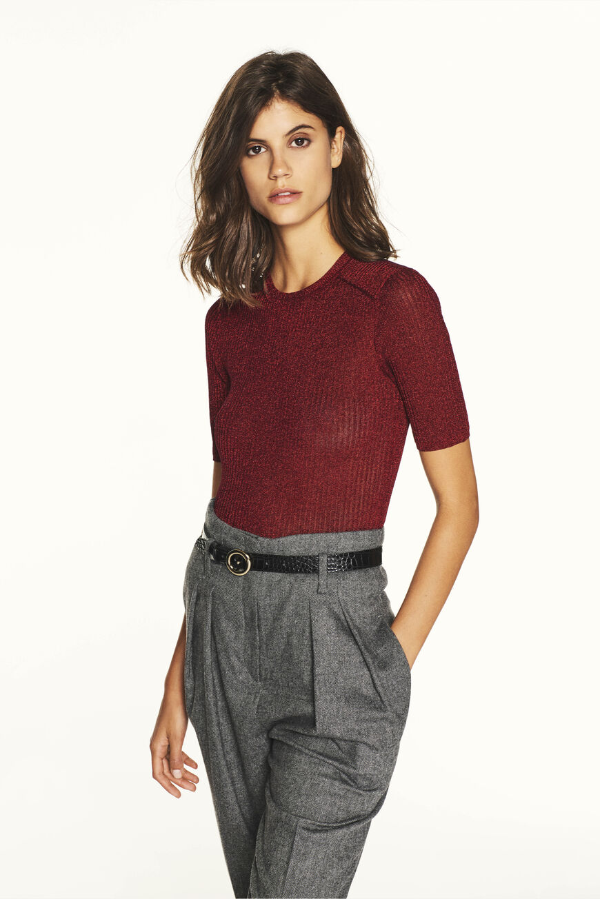 SWEATER ZOE JUMPERS & CARDIGANS