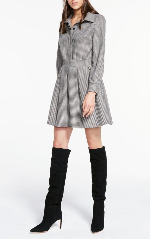 Paran dress