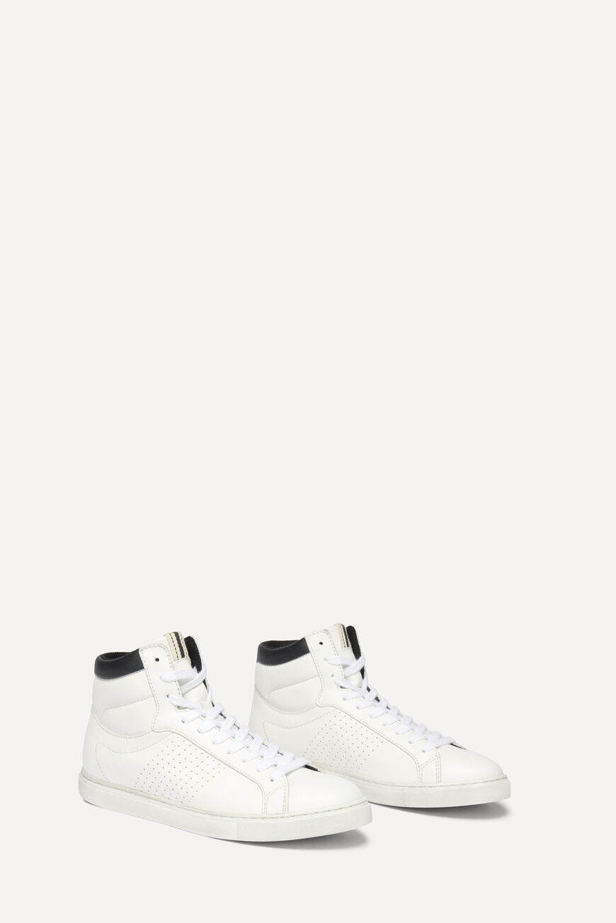 SNEAKERS HCOSTA BASKETS BLANC