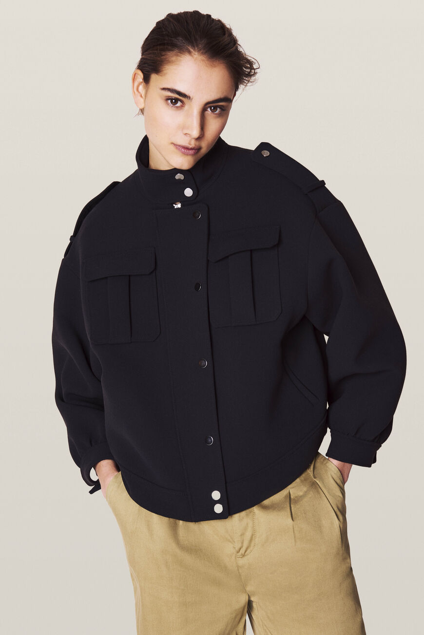 JACKET SWING JACKETS