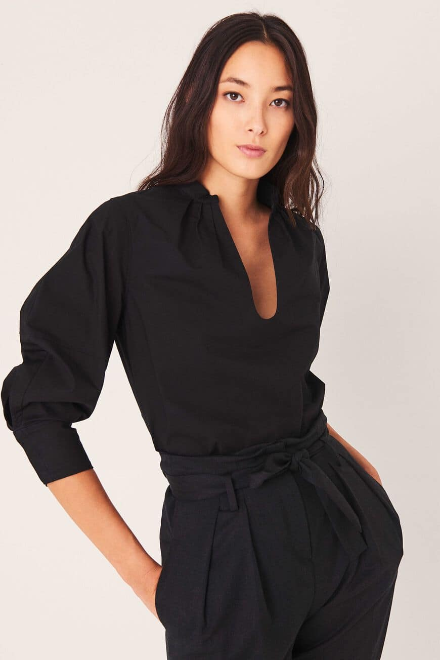 BLOUSE MARIN -50% off