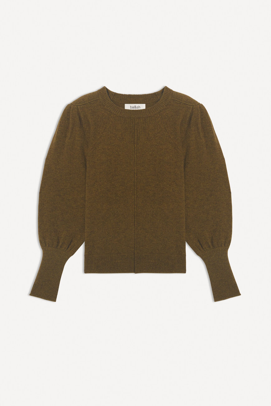 NESTOR JUMPER JUMPERS