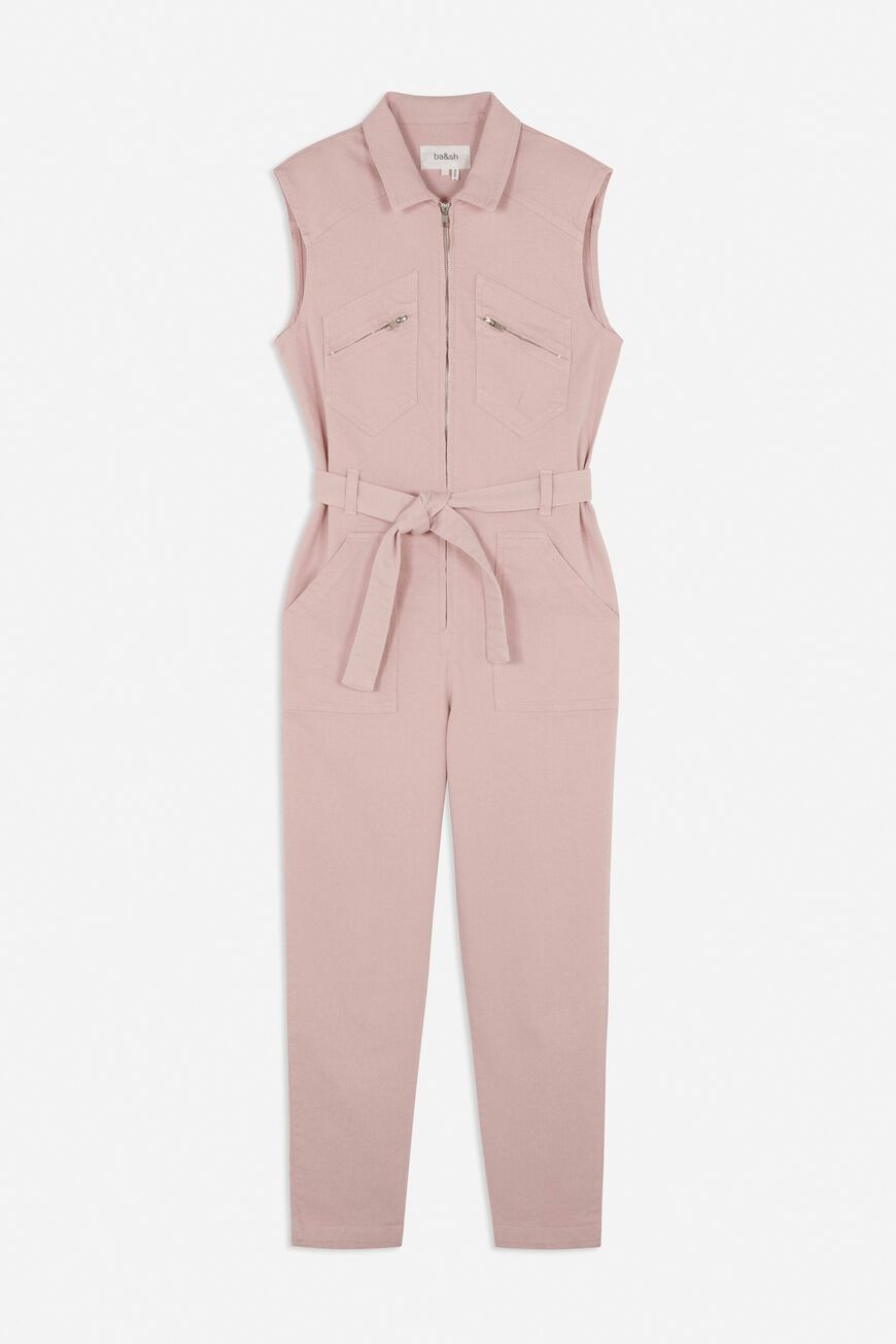 JUMPSUIT WALLY JUMPSUITS