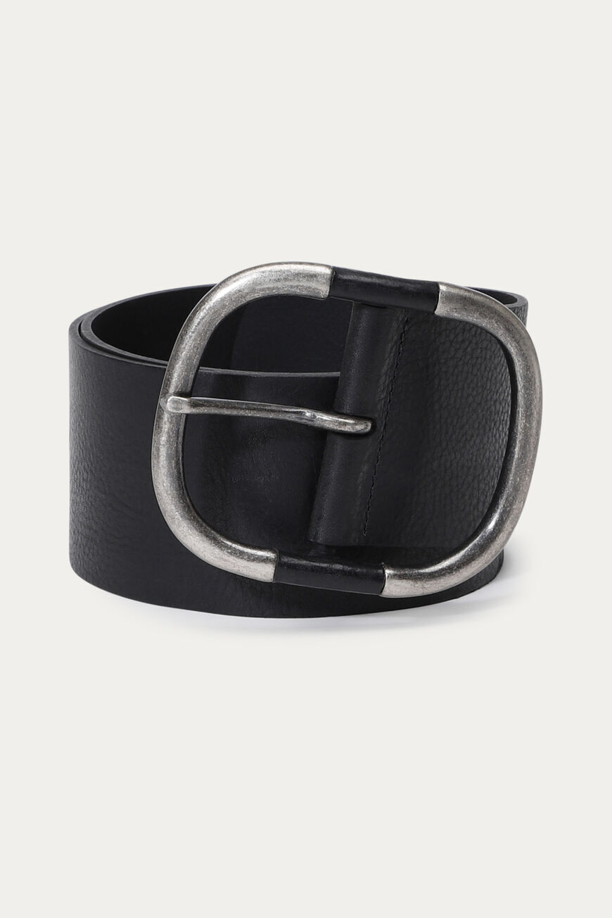 BIRMANE BELT Main NOIR