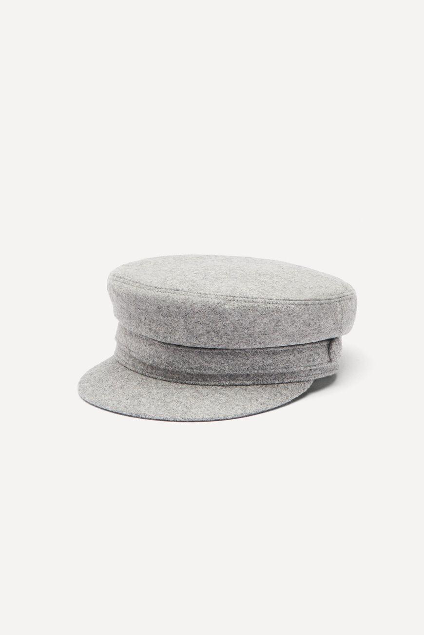 CAP CYR HATS & CAPS GRIS