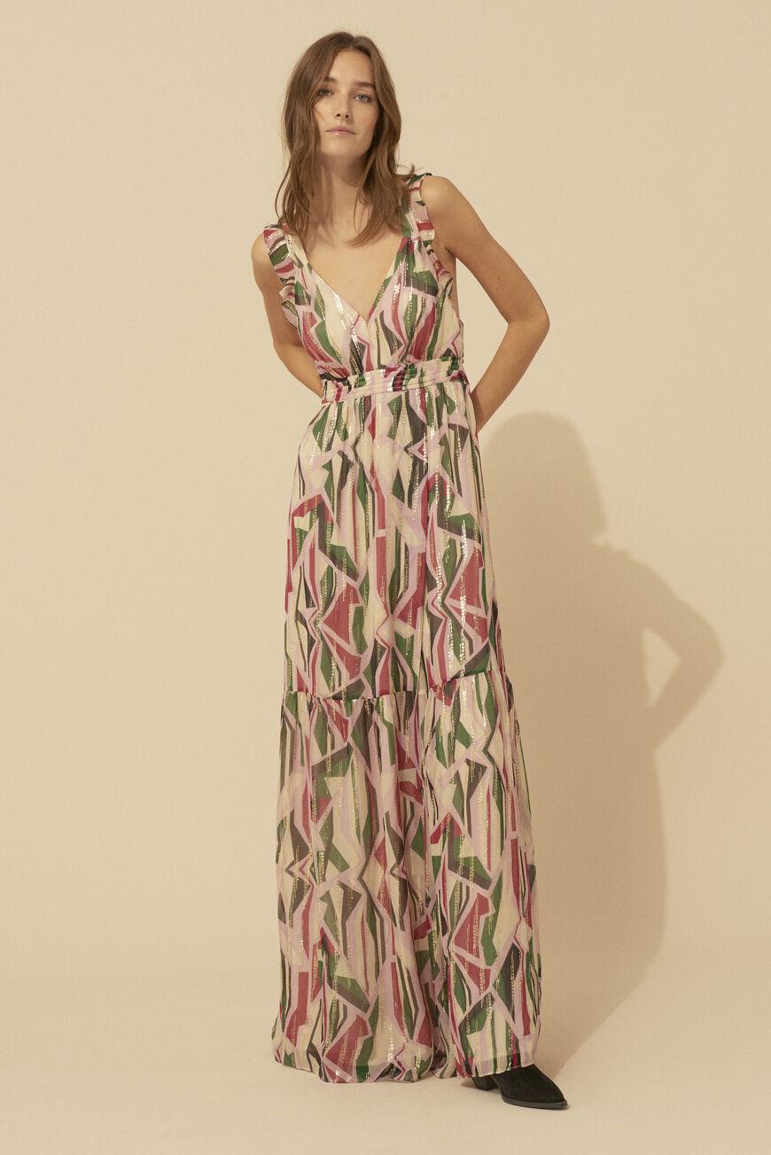edd8de48d3c Robe Longue ba sh • Maxi dresses