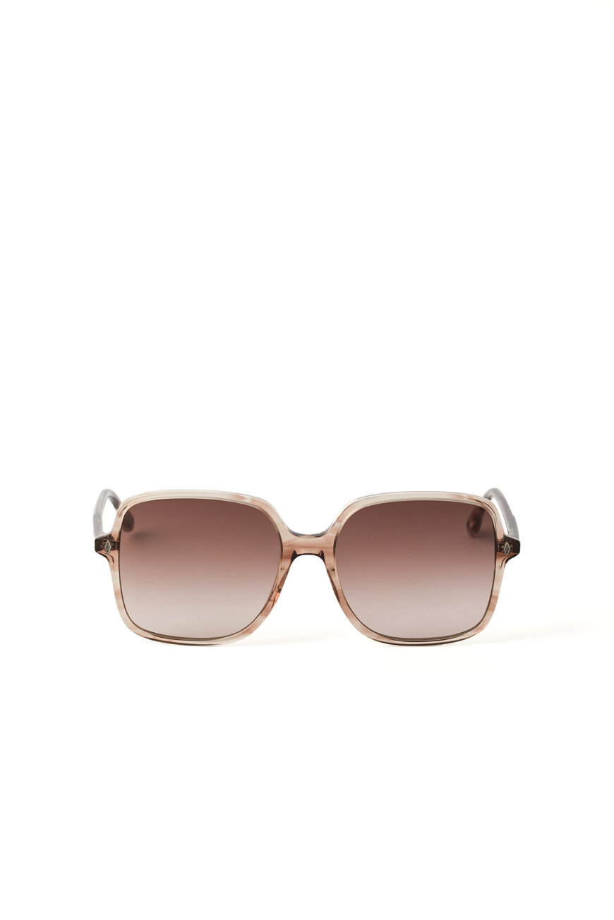 SUNGLASSES LANA EYEWEAR MARRON