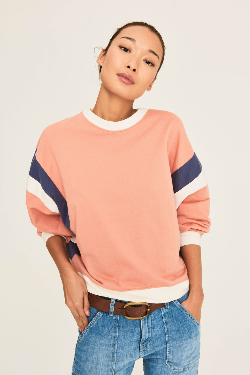 TEE-SHIRT MAURRY JUMPERS & CARDIGANS