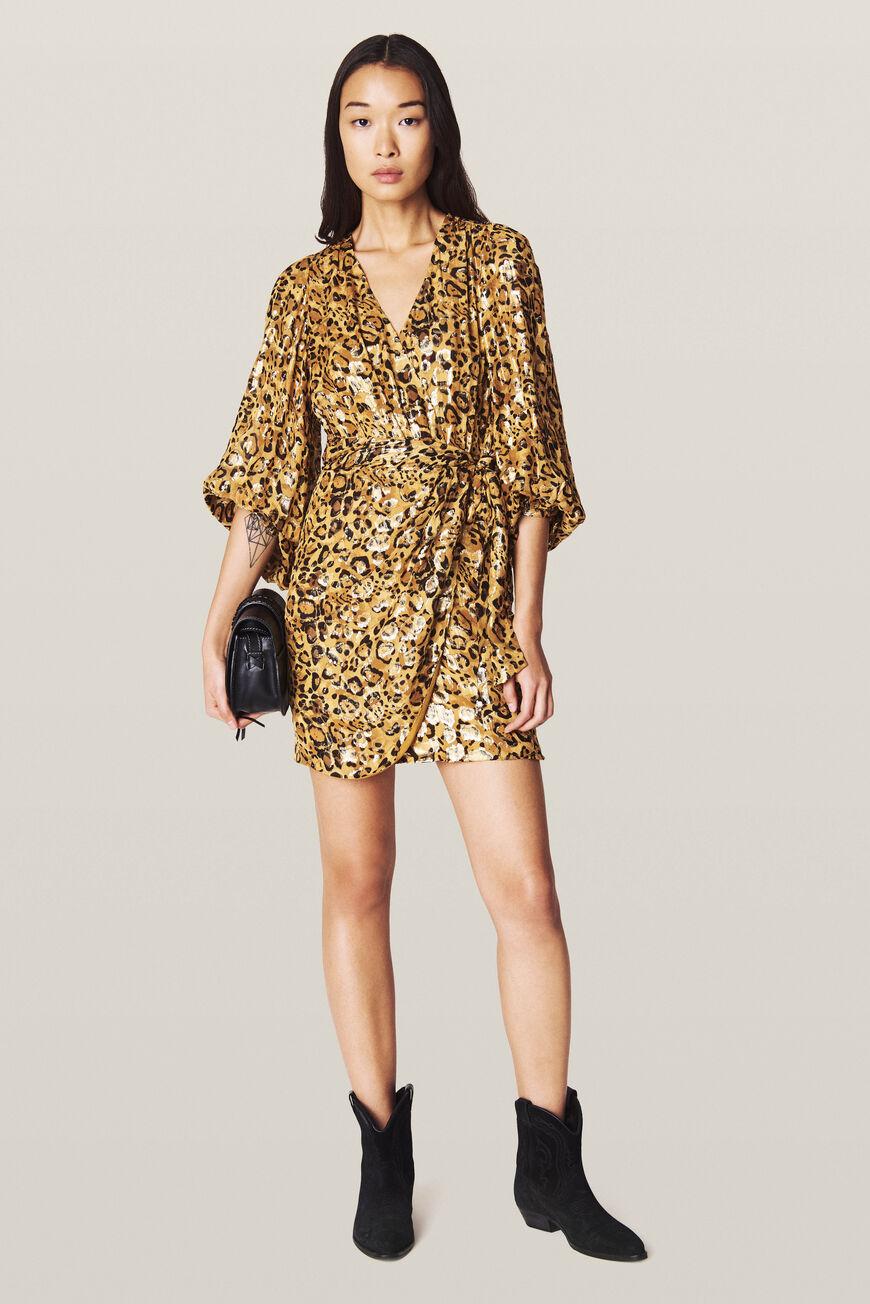 DRESS GINGER DRESSES