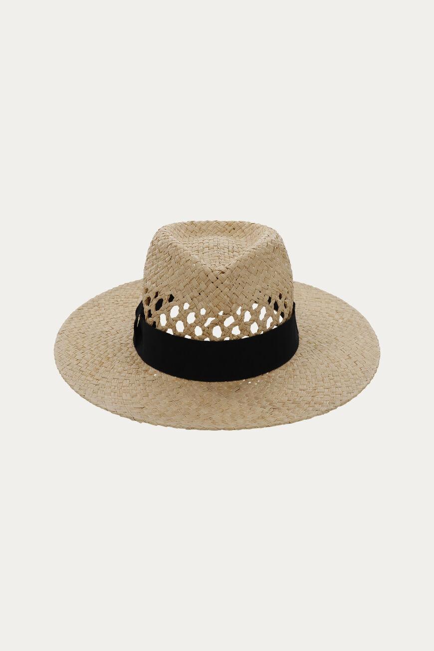 CHAPEAU HIRO Sac et accessoires NATUREL