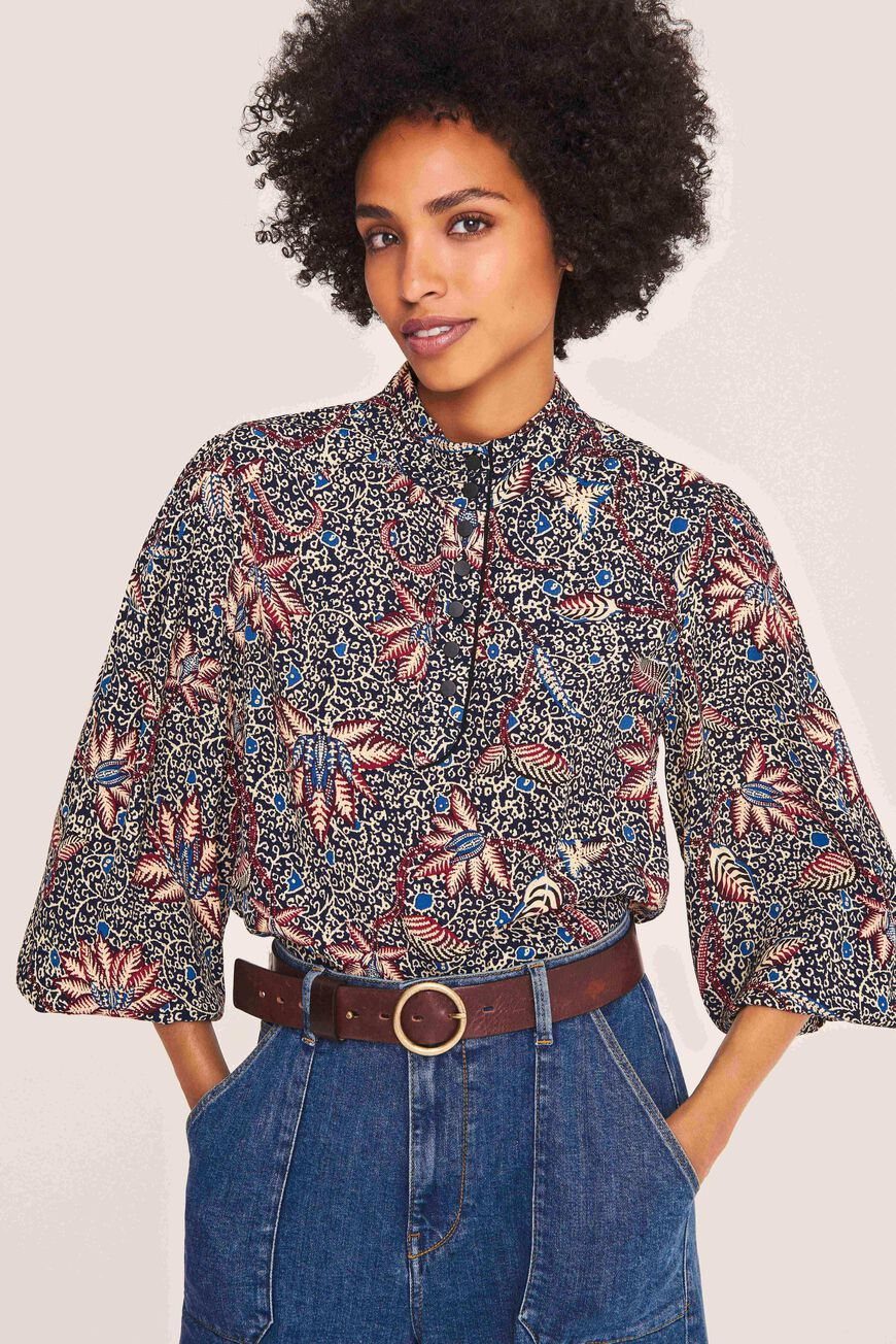 JET BLOUSE -40% off