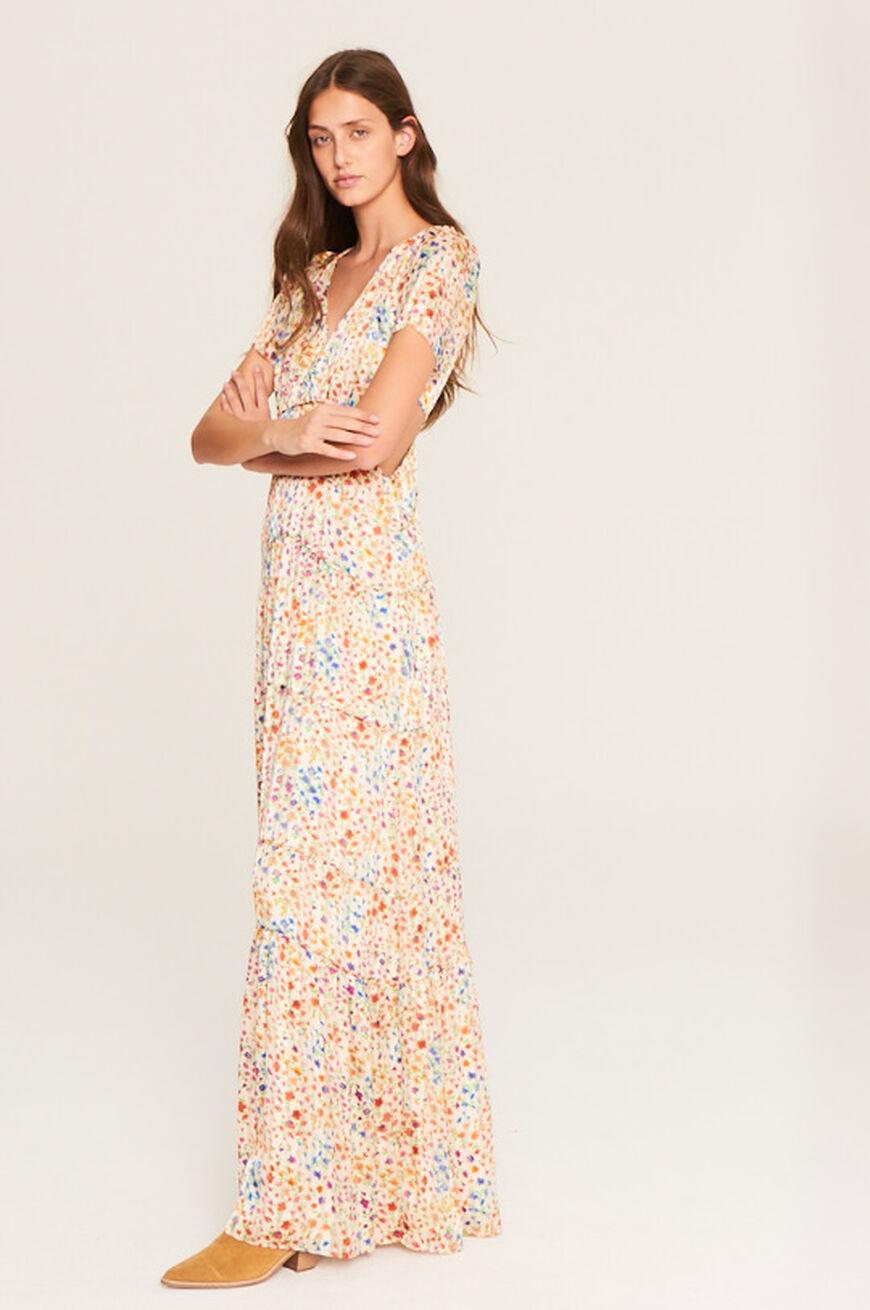 DRESS RAFFA DRESSES