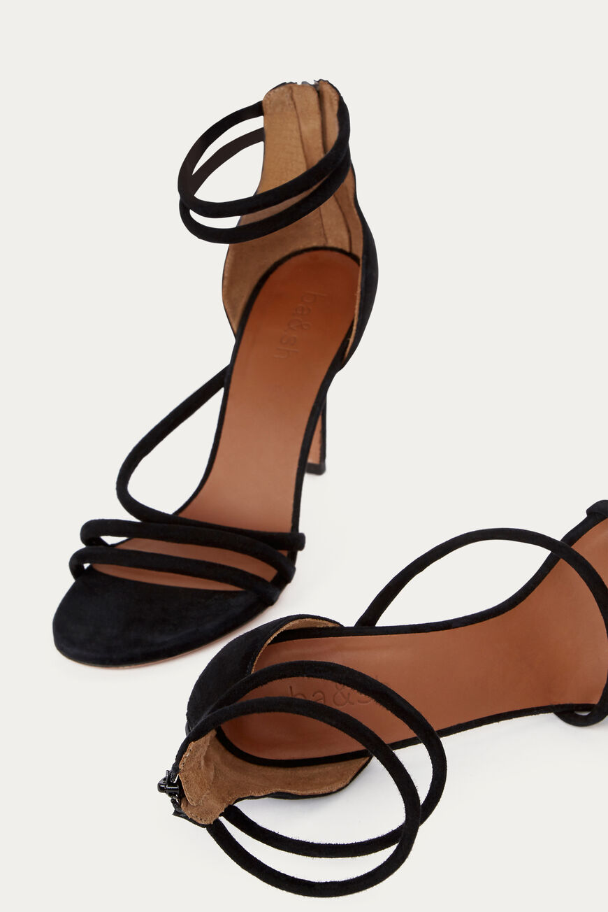 CHRISTY SANDALS SHOES