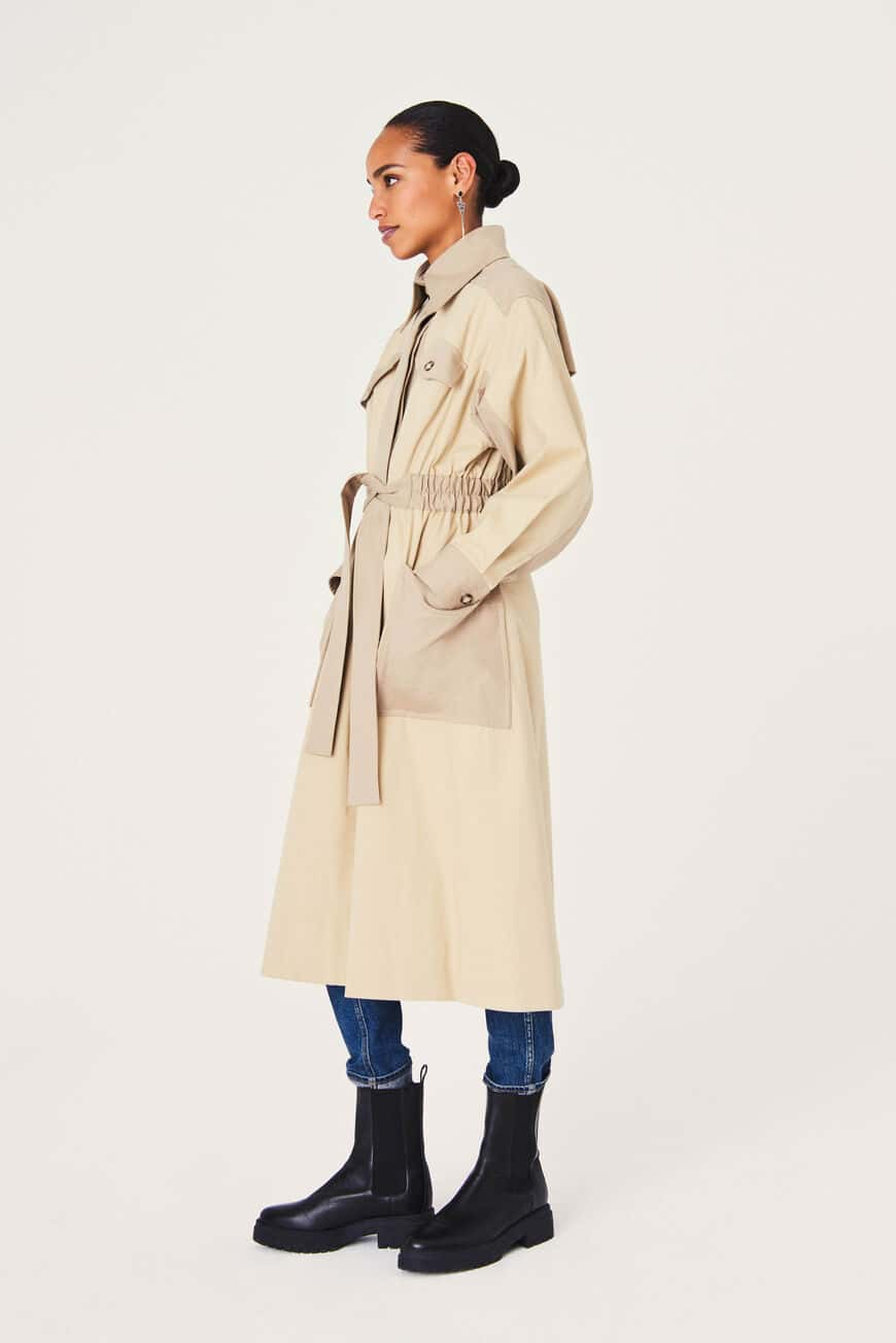 MANTEAU ALEXI Main