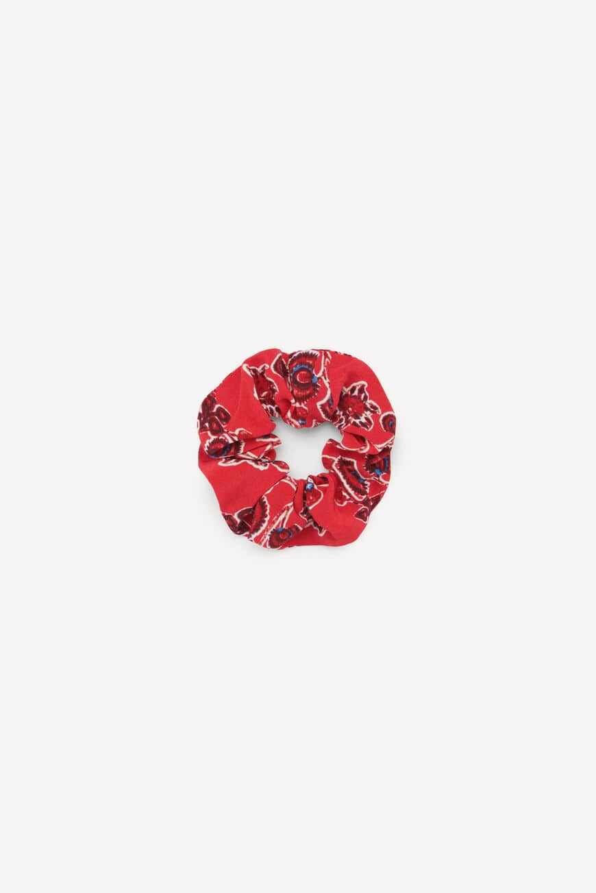 SCRUNCHY CHAIPUR New Collection ROUGE