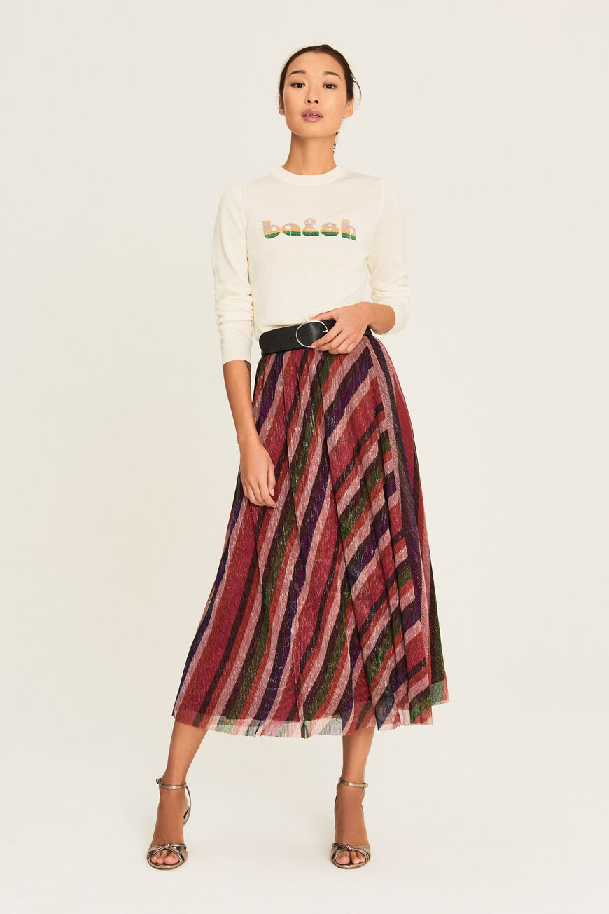 ROK MIDNIGHT SKIRTS