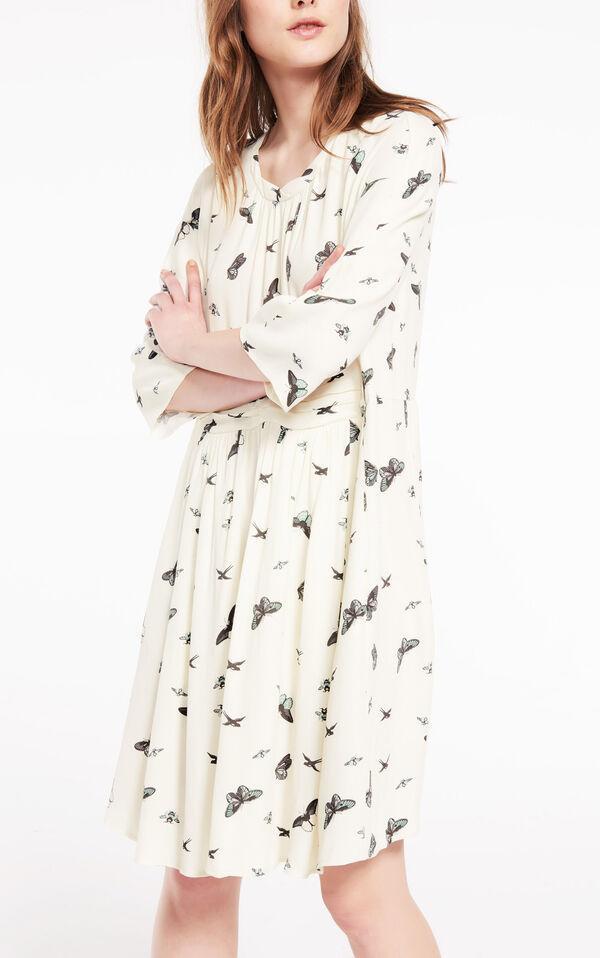 BUNKIE DRESS