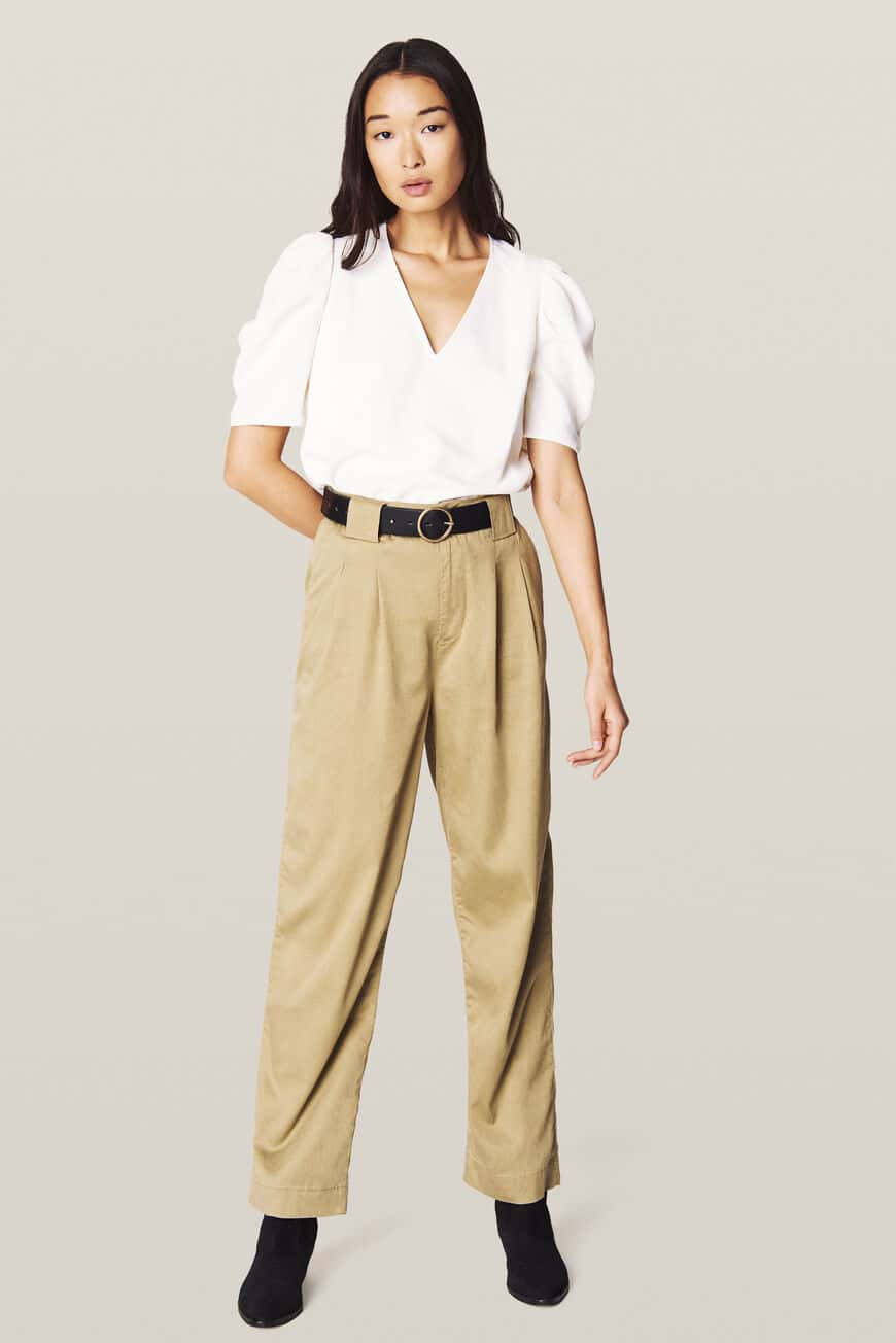 PANTS PAIGE ESSENTIALS UNDER $200