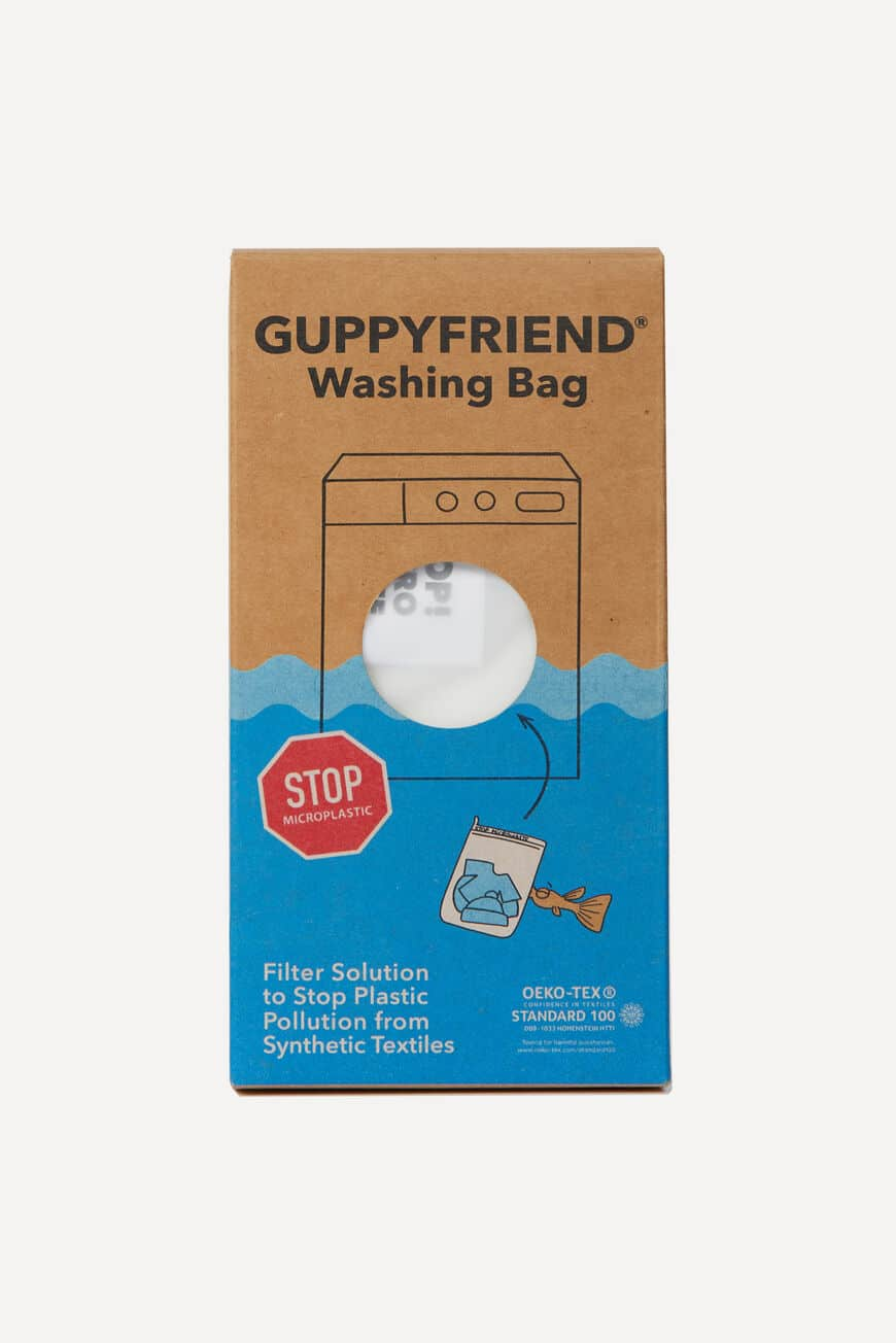 WASHING-BAG GUPPYFRIEND SMALL ACCESSORIES UNIQUE