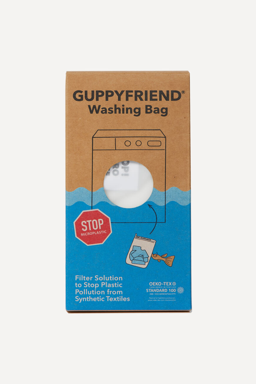 WASHING-BAG GUPPYFRIEND BAGS & ACCESSORIES