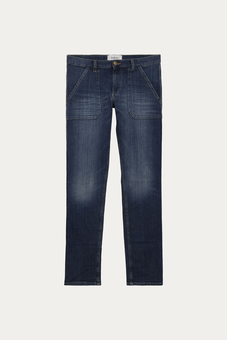 SALLY TROUSERS JEANS