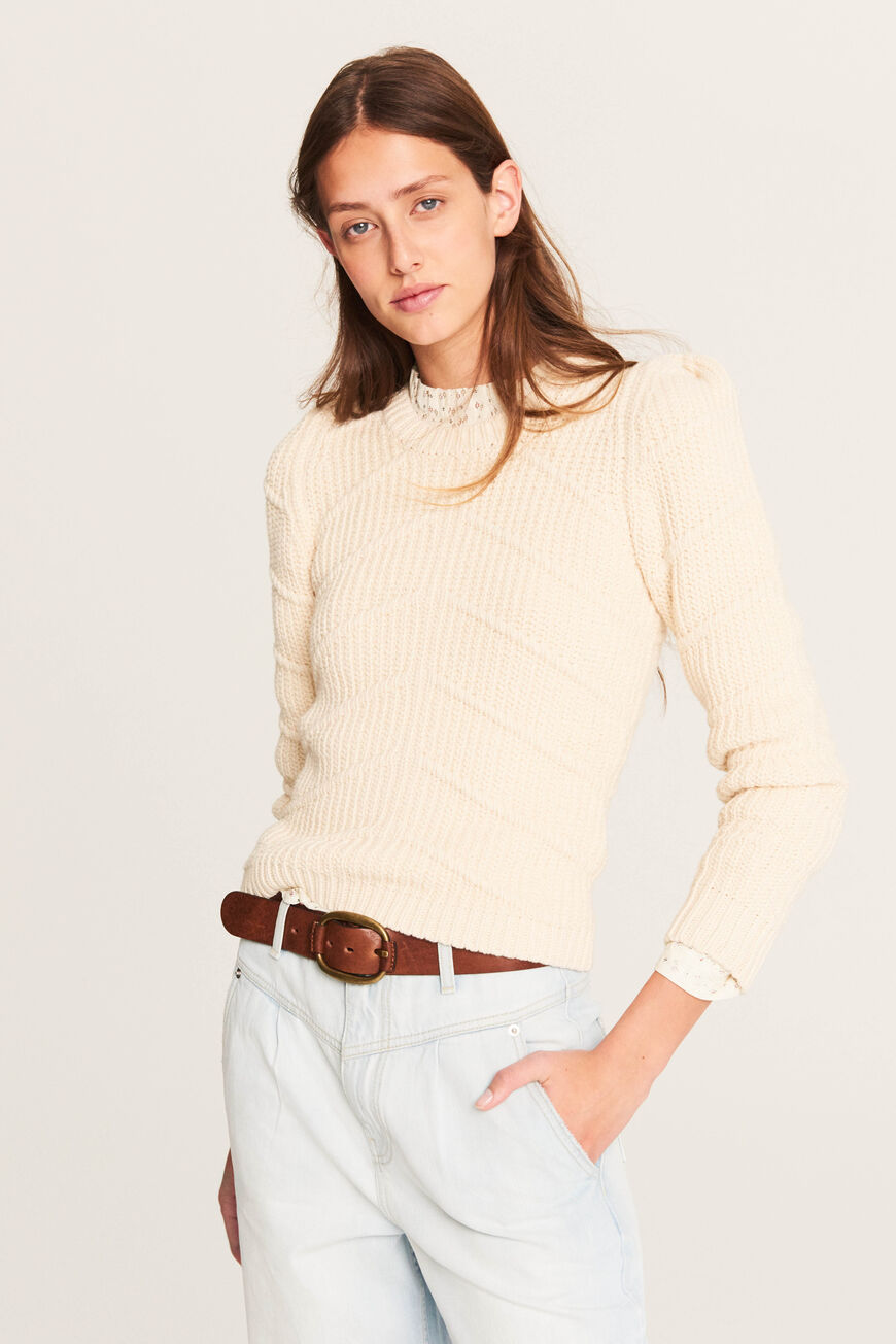SWEATER DABNEY ESSENTIALS UNDER $200