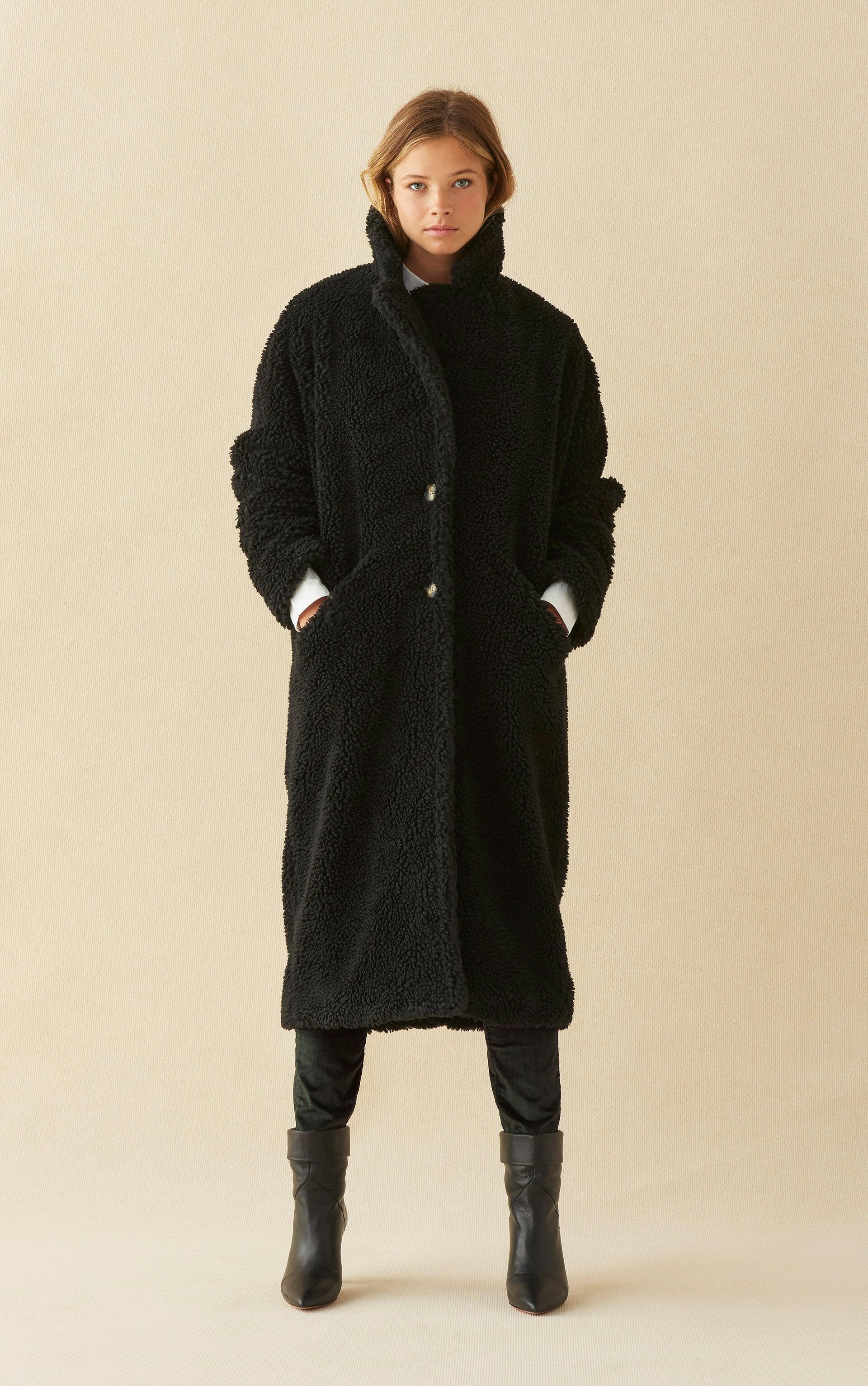 Que porter avec un manteau beige