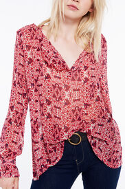 BLOUSE RODEO